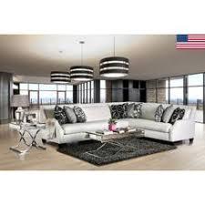 cheap white sofa
