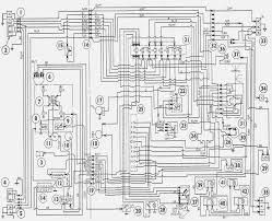 ford 1900 wiring diagram ford wiring diagrams instruction