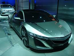 honda supercar concept acura nsx concept best in show automotive design u0026 production