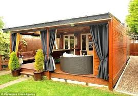 Garden Building Ideas Garden Building Ideas Garden Rooms Small Garden Building Ideas