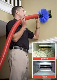 necessity of air duct cleaning services for healthier environment