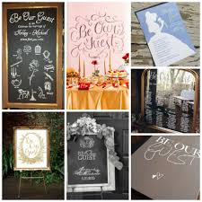 Beauty And The Beast Wedding Invitations Beauty And The Beast Wedding Theme Perfect Details