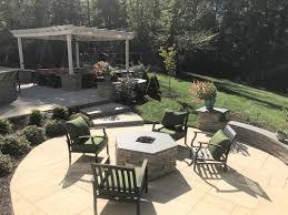paver patios u0026 walkways richmond va cross creek nursery