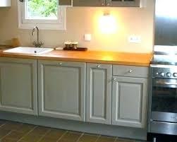 repeindre meuble cuisine bois meuble de cuisine en bois brainukraine me