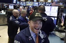 Dow Jones Help Desk Dow Jones Breaks Record Hits 20 000 The Boston Globe