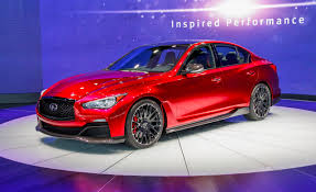 lexus infiniti q50 infiniti q50 eau rouge photos and info u2013 news u2013 car and driver