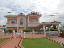 Stucco Homes Pictures Stucco Houses U2039 California Stucco Guyana Inc
