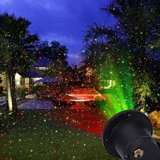 Christmas Laser Projector Lights by 2017 New Modern Outdoor Indoor 8 Patterns Gobos Laser