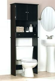 bathroom wall cabinet over toilet rustic over the toilet cabinet marvellous design bathroom over