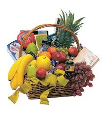 gourmet fruit baskets gourmet fruit basket tf155 1 83 66