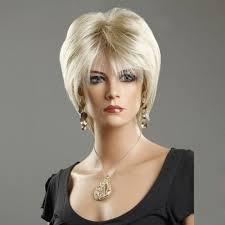 women s bob hairstyle woman u0027s wig blonde short straight bob hair cut professional lady