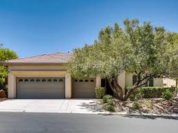 one story homes one story homes for sale in canyons village summerlin real estate