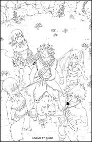 fairy tail coloring pages google search stuff that looks like
