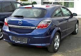 opel astra 2005 file opel astra h gtc facelift rear 1 jpg wikimedia commons