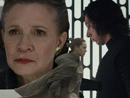 Songs With Blind In The Title 6 Revelations From U0027star Wars The Last Jedi U0027 Cast And Crew