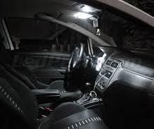 Grande Punto Interior Led Kit For Meter Dashboard Fiat Grande Punto Evo And Blue Red