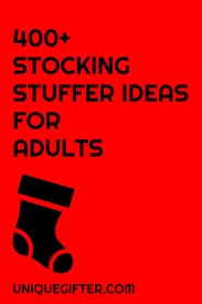 best 25 stuffers for adults ideas on