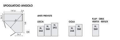 armadio angolare misure armadio con angolo spogliatoio funzionalità ed eleganza napol