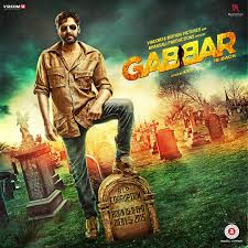 gabbar is back movie review city hyderabad