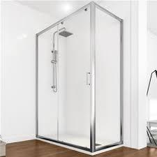 parete fissa doccia box doccia 70x100 porta scorrevole con parete fissa trasparente