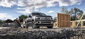 Ford F150 Truck Power Wheels - 2018 f 150 getting more power better mpg medium duty work truck