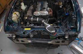 seymour alumi blast prepping my 95 for track page 3 miata turbo forum boost