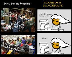 Peasant Meme - peasant meme pc gamer meme best of the funny meme