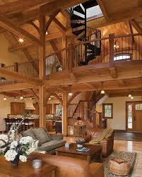 timber frame home interiors best 25 timber frame homes ideas on roof trusses