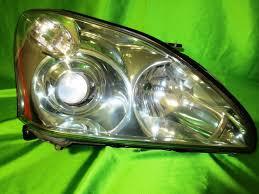 lexus rx 350 xenon lights rx350 headlight poor output clublexus lexus forum discussion