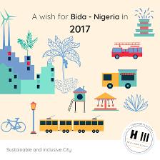 Colors In 2017 A Wish For Bida Nigeria In 2017