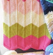 free pattern knit baby blanket free free ripple stitch baby blanket knitting patterns patterns