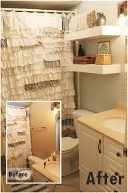 Shelves In Bathrooms Ideas by Diy Bathroom Floating Shelves