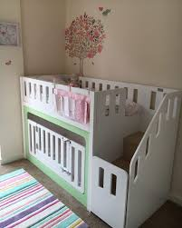 Baby Crib Bunk Beds Baby Bunk Beds Palmyralibrary Org