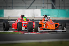 formula 4 car 2016 formula 4 south east asia championship race 6 9tro