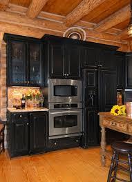 log cabin kitchen cabinets cabin kitchen cabinets on sich