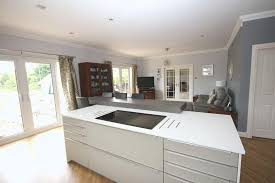 Kitchen Family Rooms Kitchen Kudos Designers And Installers Of - Kitchen and family room