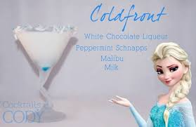 29 disney themed cocktails you need to try asap