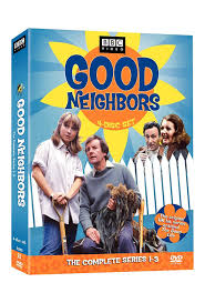 Briers Home Decor Good Neighbors The Complete Series 1 3 Amazon Ca Richard Briers