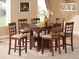 wood dining room set dining tables oval dining table design room modern square wood
