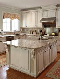 Wood Cabinet Colors Kitchen Best 25 Cream Colored Cabinets Ideas On Pinterest Cream