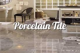 Porcelain Bathroom Floor Tiles Bathroom Floor Tile Liberty Home Solutions Llc