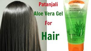 What Vitamin Is Good For Hair Loss How To Use Patanjali Aloe Vera Gel For Hair Top 5 Ways To Use