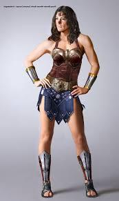 Warrior Princess Halloween Costume Halloween Costumes Dc Justice League Warrior Princess