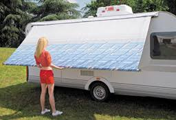 Fiamma Roll Out Awning Fiamma Caravanstore Awning Blue 310cm 06760d01n Buy Securely Online