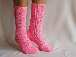knitting pattern for socks using circular needles 98 best sock pattern images on pinterest