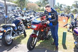 tips on buying a suzuki bandit motorbike writer