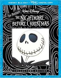 dvd savant review the nightmare before christmas blu ray