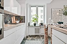 one room home one room apartment kept spacious by a scandinavian design