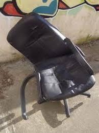 chaise cass e pièces détachées pour fauteuil de bureau