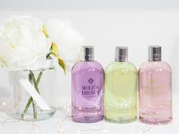 may favourites as you wish uk blog including iconic london molton brown london bath shower gel